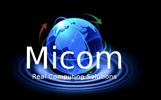 Micom Logo