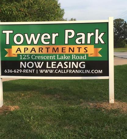 Tower Park Apartments