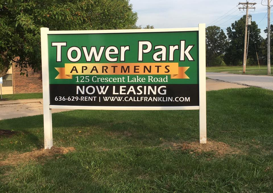 Tower Park Apartments