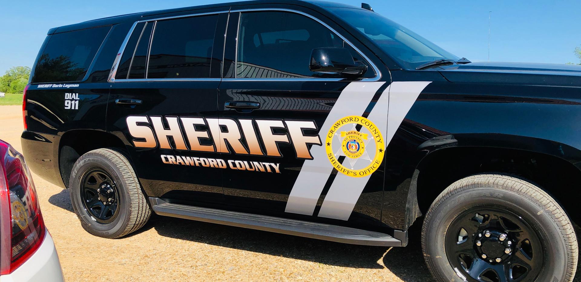 Crawford Co. Sheriff