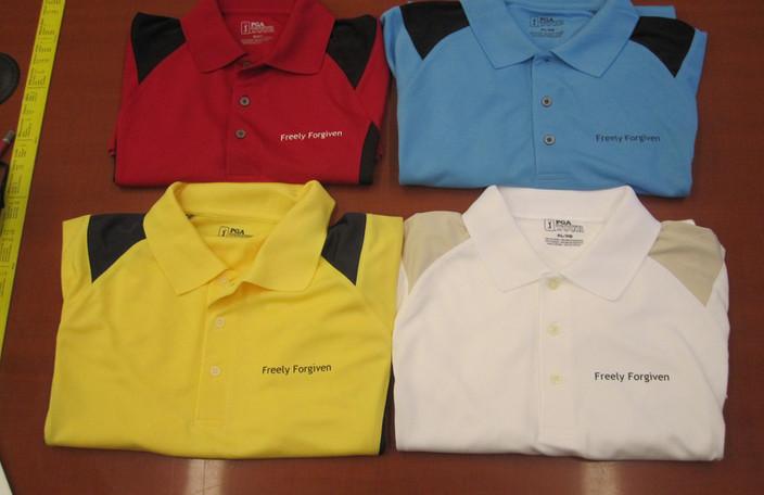Uniform Polos