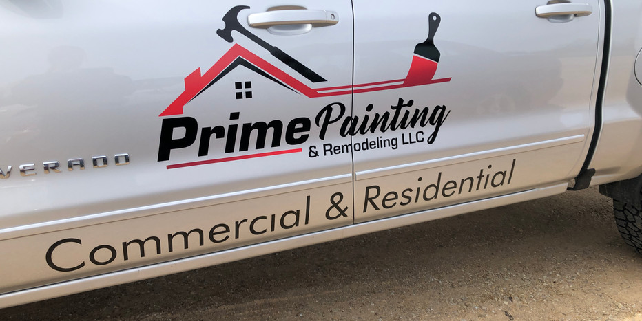 Prime Painting Graphics