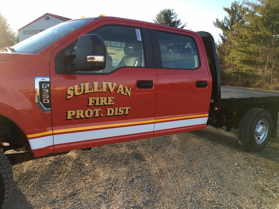 Sullivan Fire Dept.