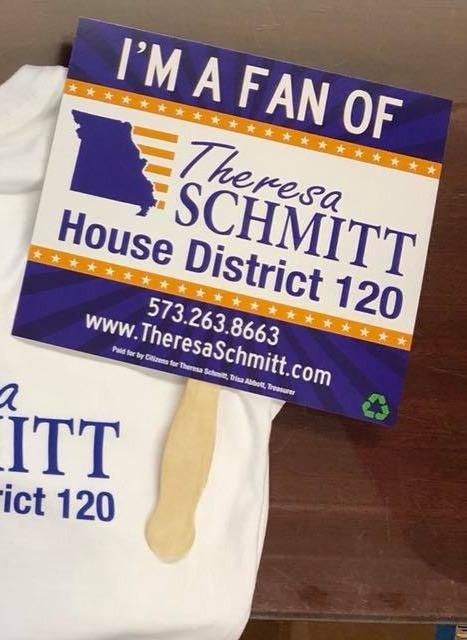 Schmitt Political Fans