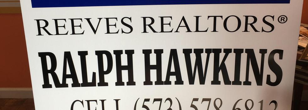 Coldwell Banker Realestate Yard Sign.jpg