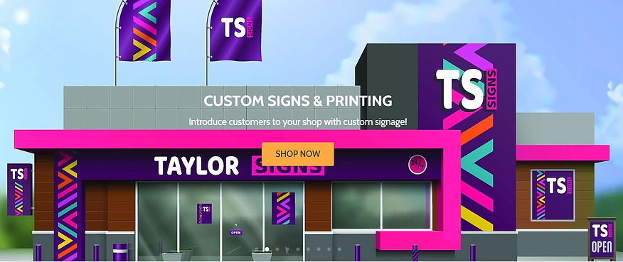 Digital Storefront