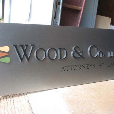 Wood & Co_