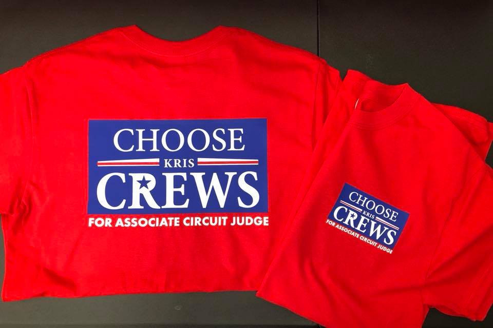 Crews Apparel