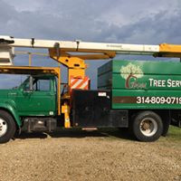 Pippin Tree Truck Graphics