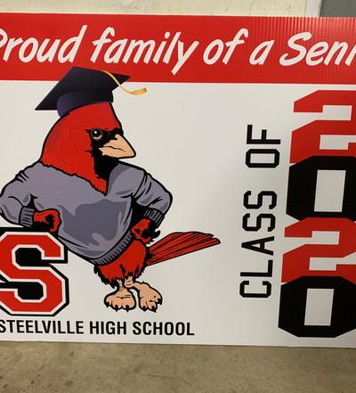 Steelville HS Class of 2020