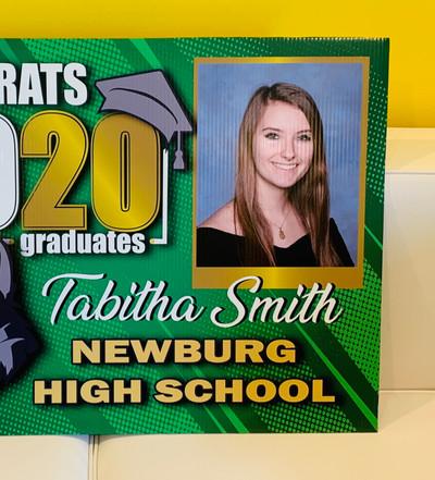 Newburg HS Class of 2020