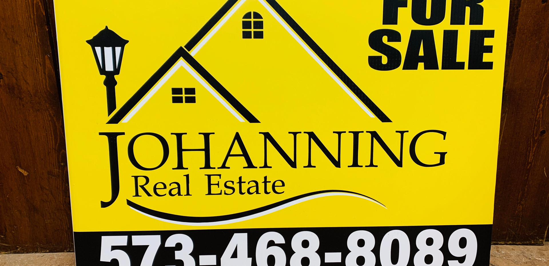Johanning Real Estate