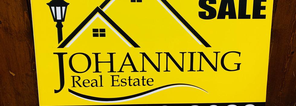 Johanning Real Estate