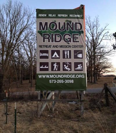 Mound Ridge