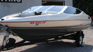 Boat Tint Recreational