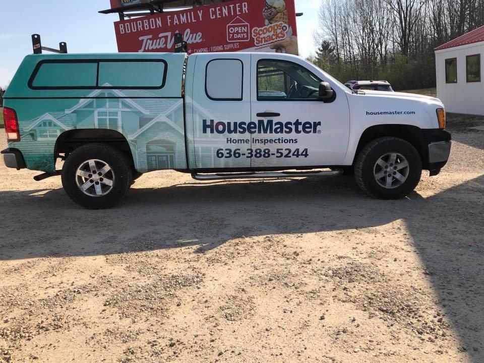 HouseMaster Wrap