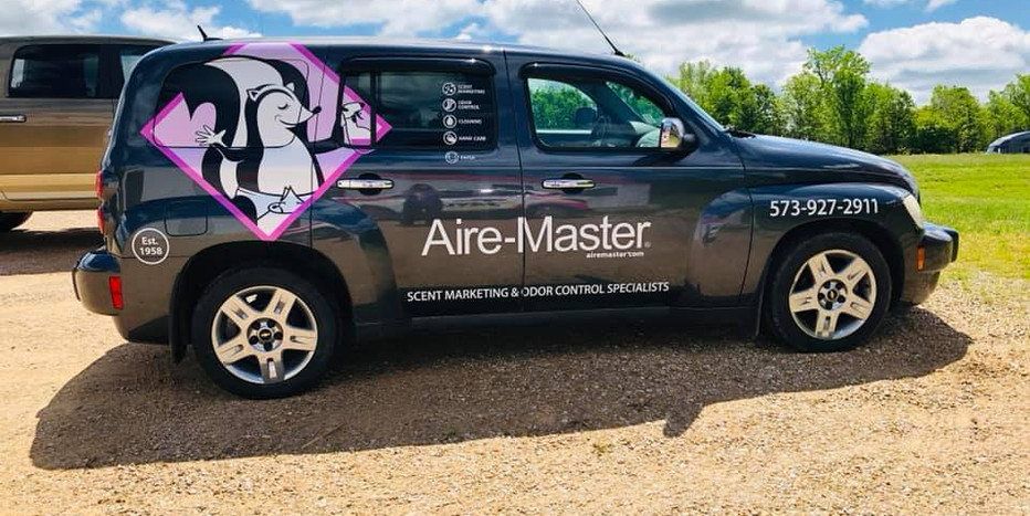 Aire-Master Wrap