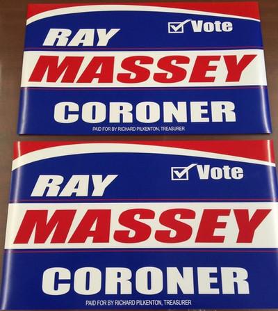 Massey Magnets