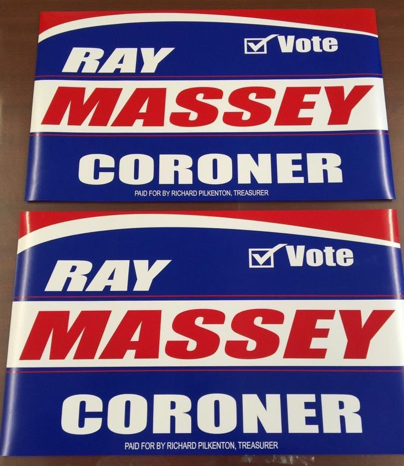Massey Magnets