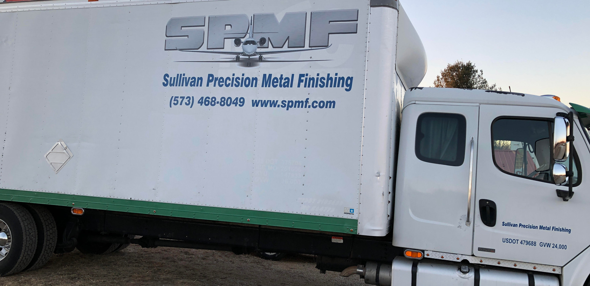 SPMF Semi