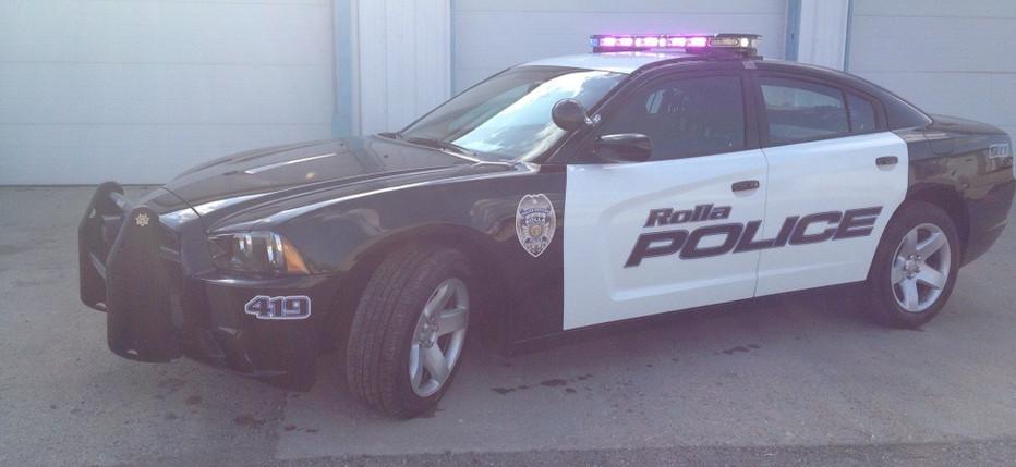 Rolla Police Dept.