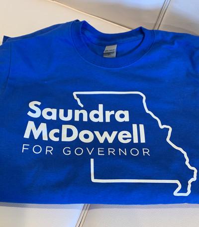 McDowell Apparel