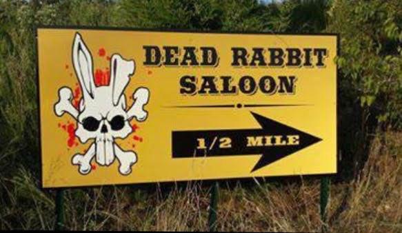 Dead Rabbit Saloon
