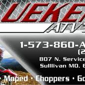 Lueken ATV's Design
