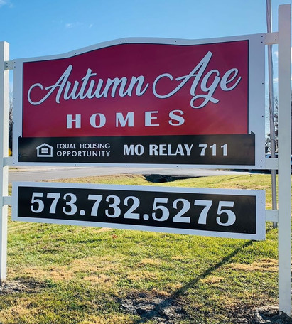 Autumn Age Homes