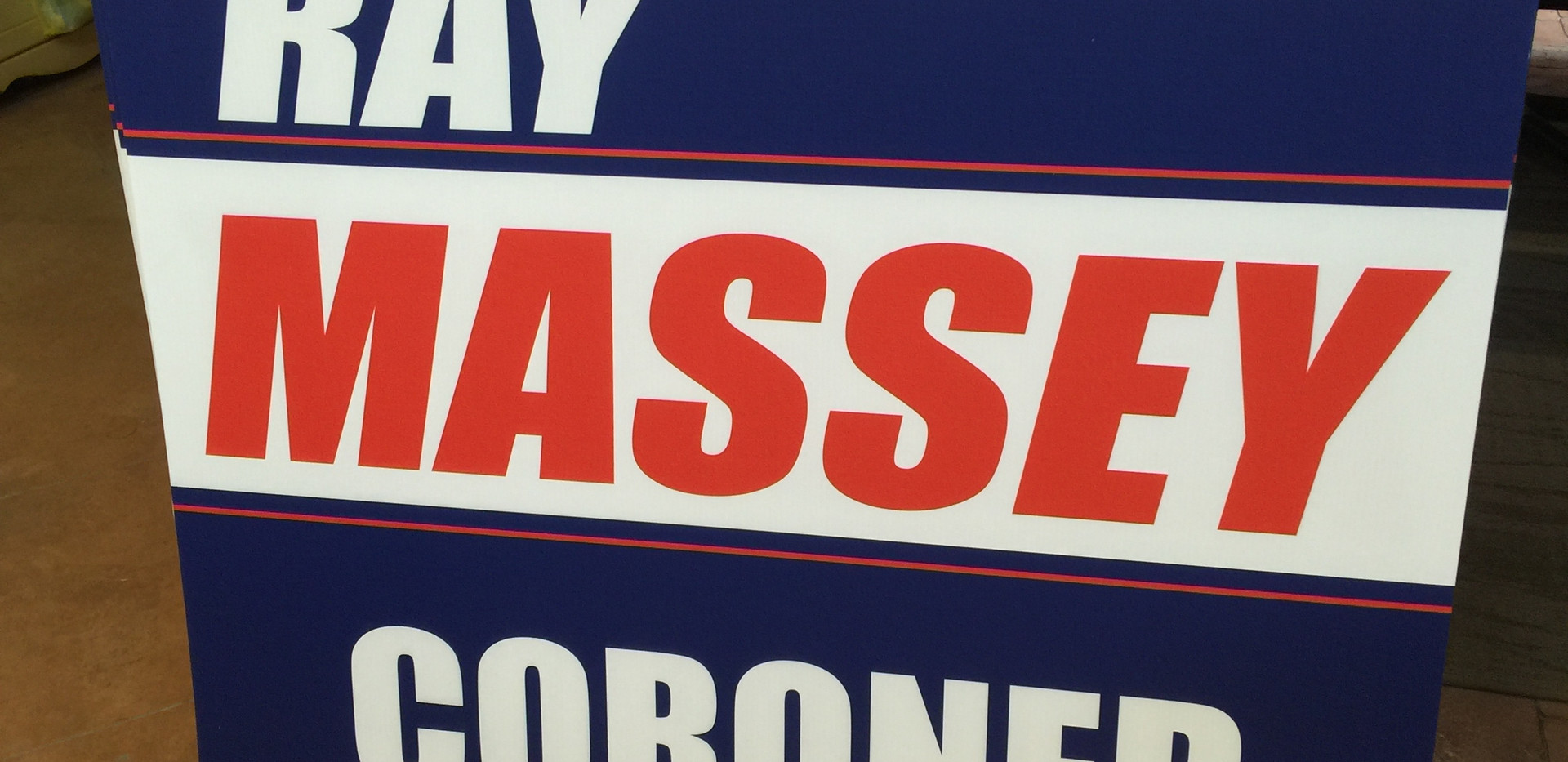 Massey Corro Signs