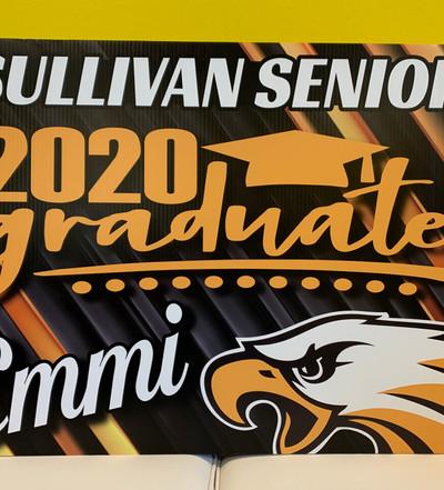 Sullivan HS Class of 2020