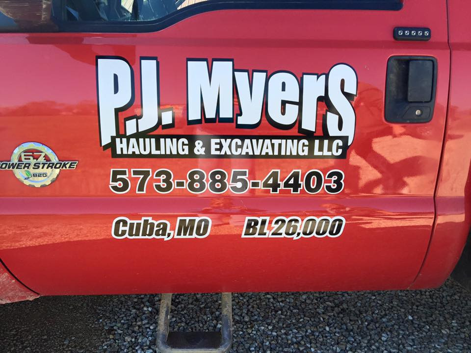 PJ Myers Graphics
