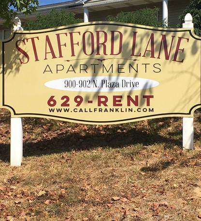 Stafford Lane Apartments