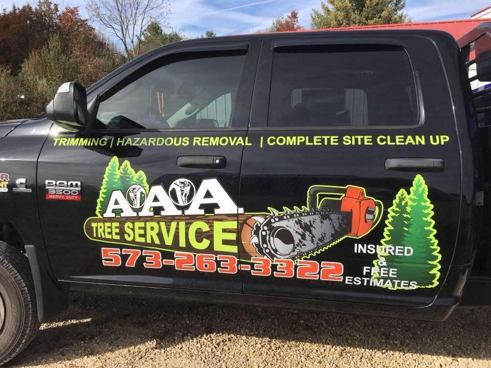 AAA TreeService