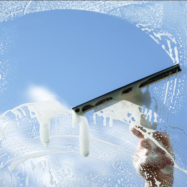 Window Cleaning Estimate
