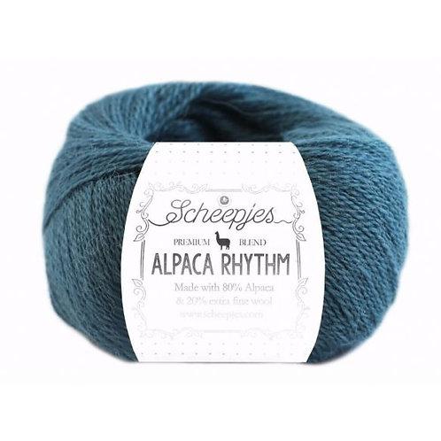 Scheepjes Alpaca Rhythm 656
