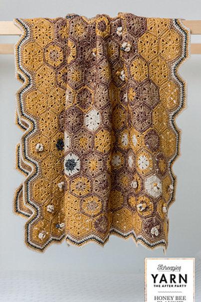 Honey Bee Blanket Pakket