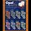 Thumbnail: Opal Cotton Premium Sokkengaren