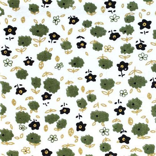 Tissu de Marie Bloemen 01