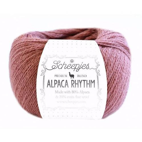 Scheepjes Alpaca Rhythm 653