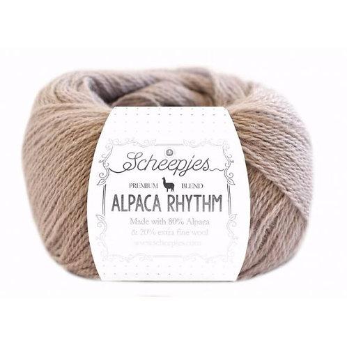 Scheepjes Alpaca Rhythm 654
