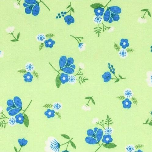 Tissu de Marie Bloemen 5