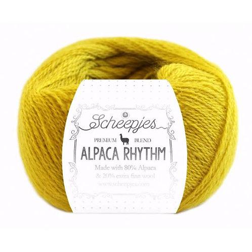 Scheepjes Alpaca Rhythm 668
