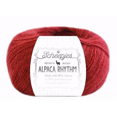 Scheepjes Alpaca Rhythm 663