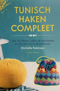TUNISCH HAKEN COMPLEET - MICHELLE ROBINSON