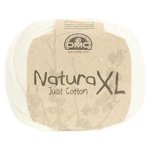 DMC COTTON NATURA XL