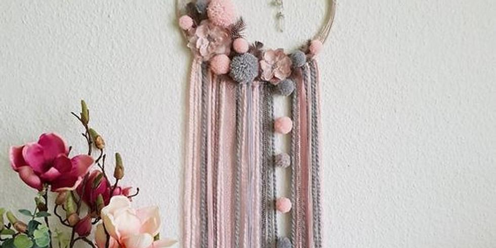 Decoratieve  krans *