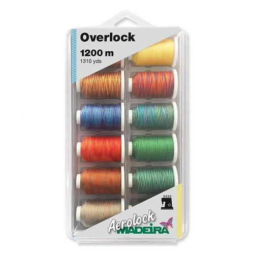 OVERLOCK BOX 12X1200M