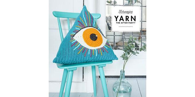 Bright sight cushion * pakket
