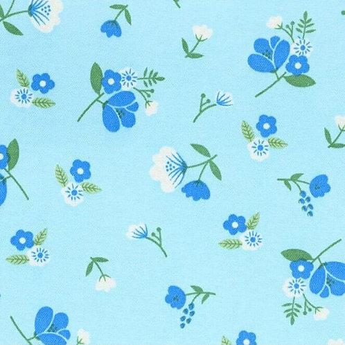 Tissu de Marie Bloemen 6